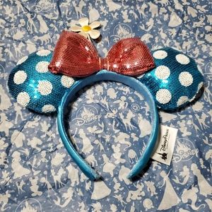 Disney Minnie Ears Headband